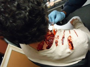 Malik_stalbert_ special Effects - Make up